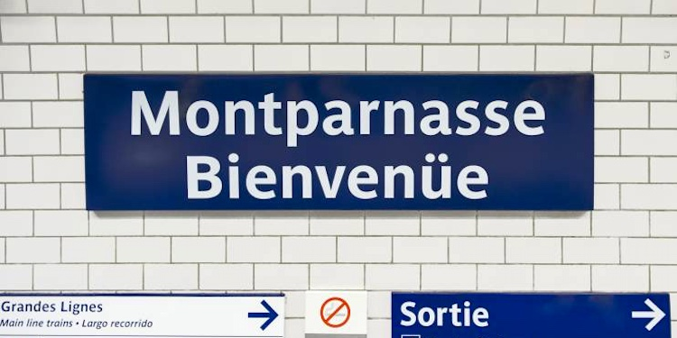 5 Metro Stations with Unusual Names