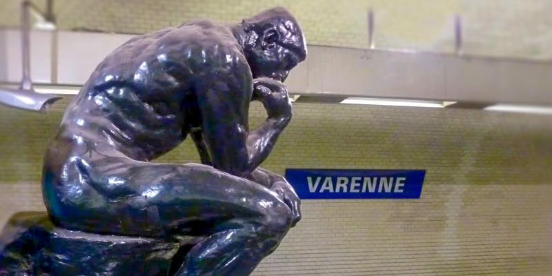 Varenne Metro