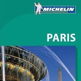 Link Paris Travel Guides