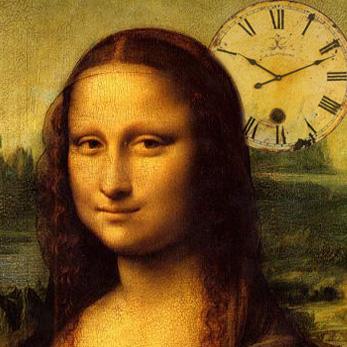 Link to Louvre Paris France
