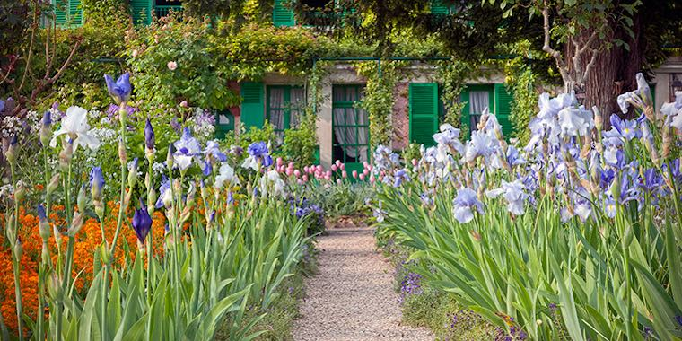 Monet\'s Gardens at Giverny | Paris Insiders Guide