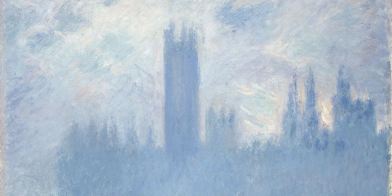 The Impressionists in London