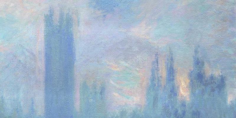 mpressionists in London