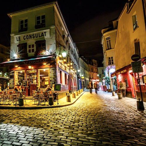 Montmartre Gourmet Walking Tour