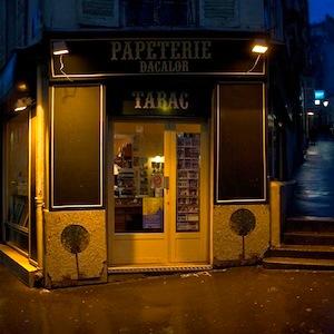 Montmartre Papeterie
