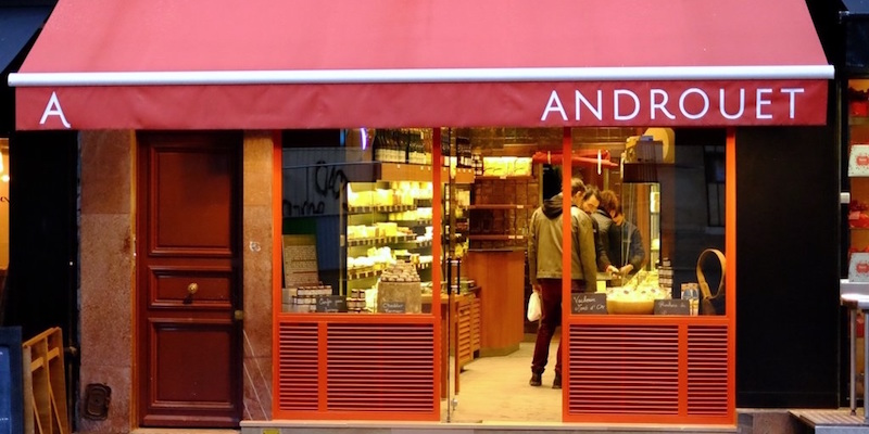 Androuet Fromagerie
