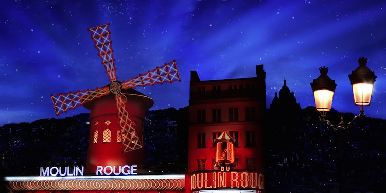Eiffel Tower Dinner + River Cruise + Moulin Rouge