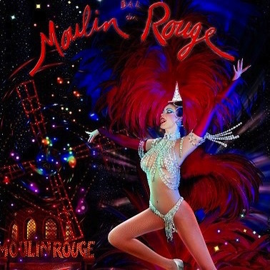 Link to Moulin Rouge Paris