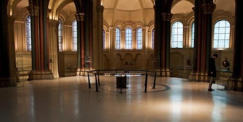 Musée des Arts et Metier