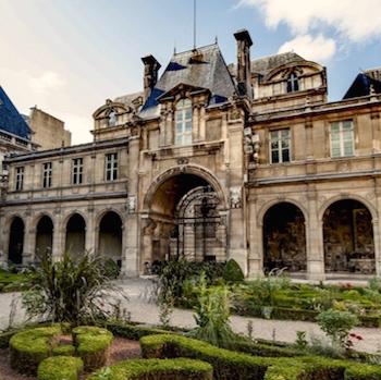 Guide to the Marais