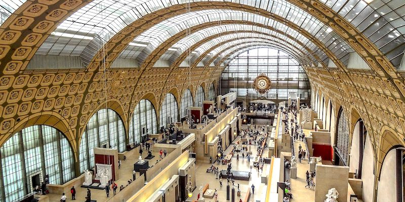 Insiders Guided Tour of Musée d'Orsay