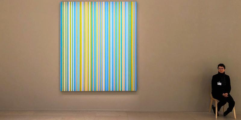 Musee de la Arte Moderne