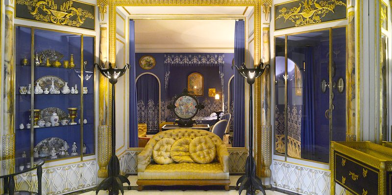 Jeanne Lanvin Apartment