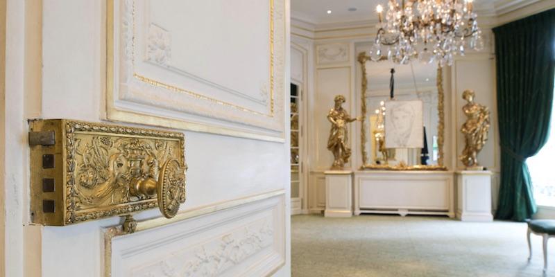 Musee Yves Saint-Laurent