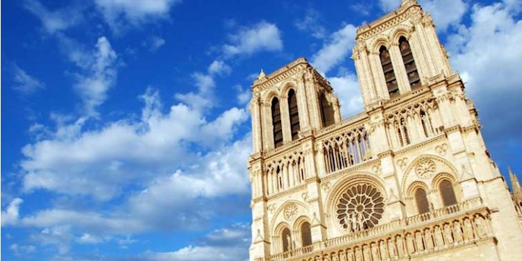Classic Walking Tours of Paris