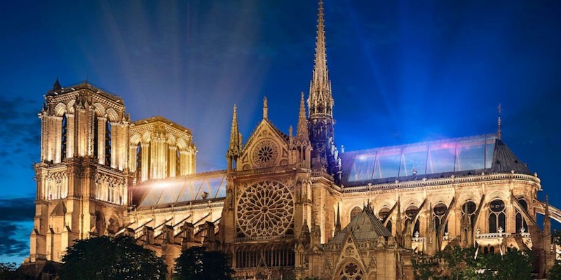 Notre Dame Cathedral | History & News | Paris Insiders Guide