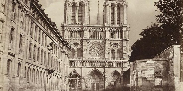 Hotel Dieu & Notre Dame