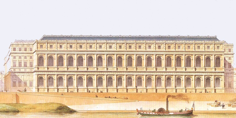 Palais d'Orsay