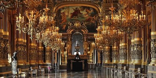 Foyer Des Arts Paris : The paris pass save money skip lineups