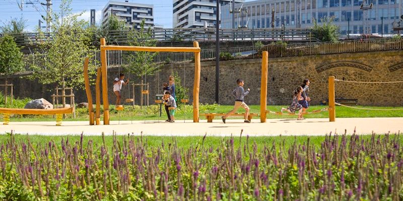 Parc Cesária-Évora