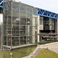 Paris Science Museum