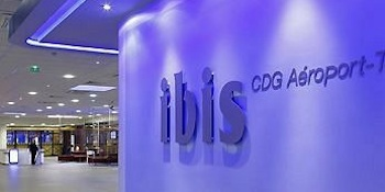 Hotel Ibis Paris CDG