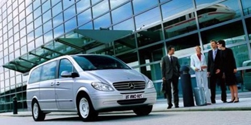 For Hassle-free Fifo Airport Transfers, Call Go Chauffeur