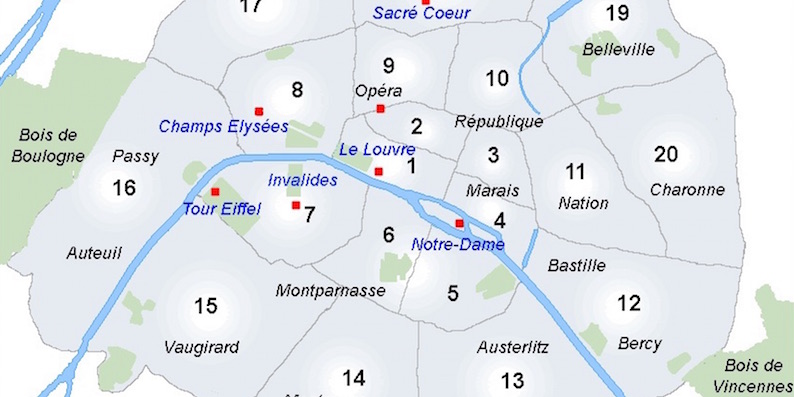 10 Arrondissement Gefährlich the neighborhoods insiders guide