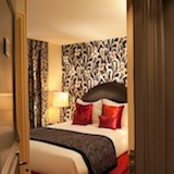 Link to Paris Boutique Hotels