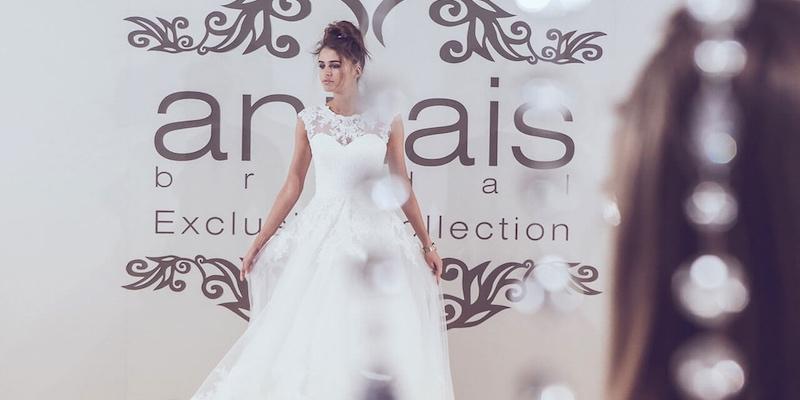 Paris Bridal Fair