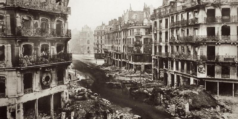 The Paris Commune