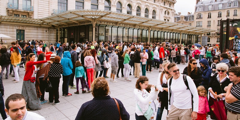 Skip the Lines at Musee d'Orsay