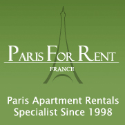 Paris For Rent
