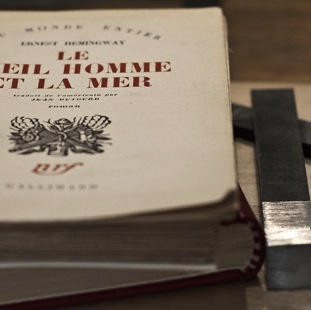 Bookbinders Studio