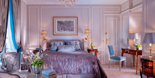 5 Star Hotels Paris