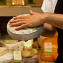 In a Parisian Cheese Cellar With a Master Affineur
