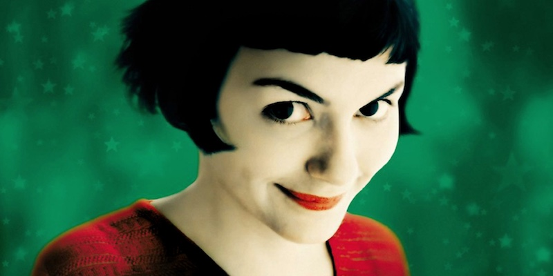 In the Footsteps of Amelie