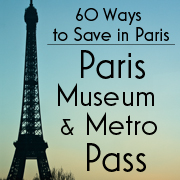 Paris City Passes