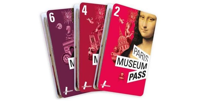 Paris Insiders Pass
