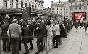 Musee d'Orsay Lineup