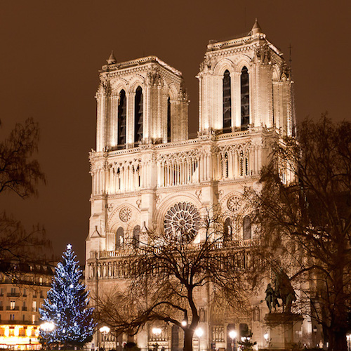 Concerts at Notre-Dame Cathedral