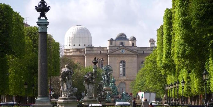 Observatory of Paris