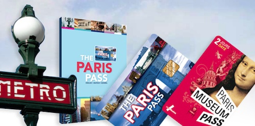 Click to learn more about the Paris Pass and to order
