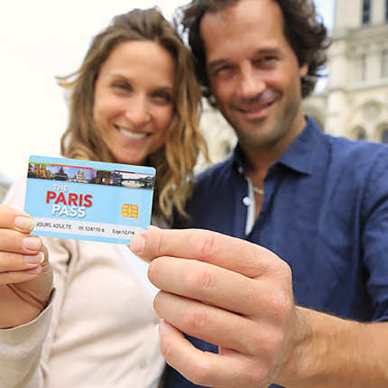 Our Guide to Paris City Passes