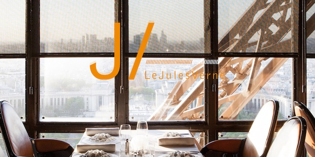 Jules Verne Restaurant Paris Insiders Guide