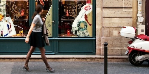 Facts About Paris France – Shopping Hours
