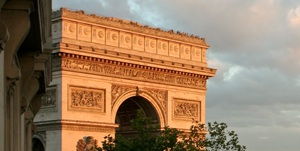 Paris France Tourism Guide
