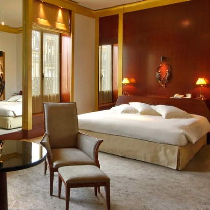 Hotel Park Hyatt Paris Vendome Booking