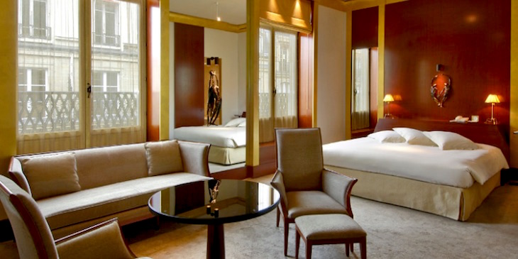 Park Hyatt Paris Vendôme
