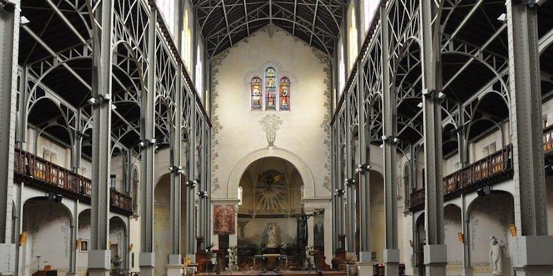 Paroisse Notre-Dame-du-Travail